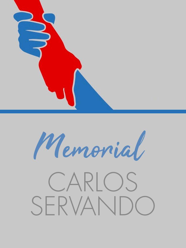 Memorial Carlos Servando