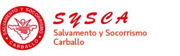 SYSCA | Salvamento y Socorrismo Carballo